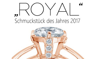 Ring des Jahres 2017 - Royal