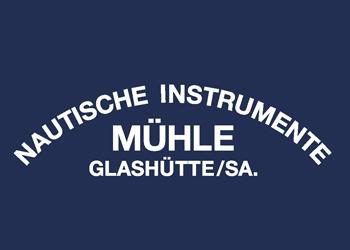 Logo Mühle Glashütte