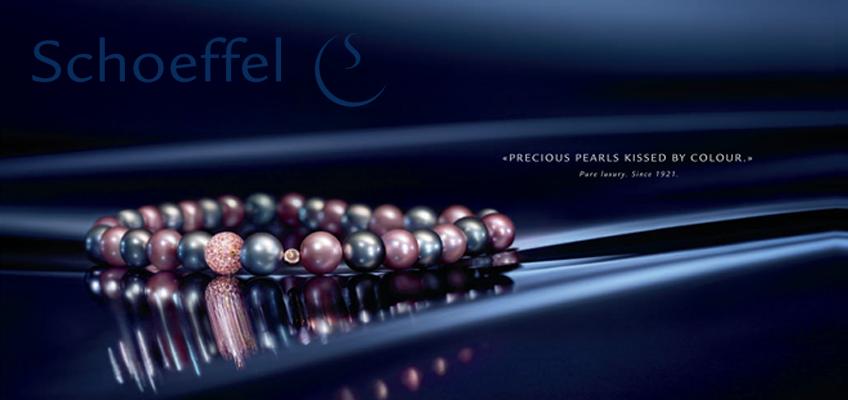 Perlen - Scarlet-kollektion