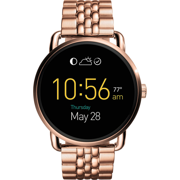Fossil Smartwatch - FTW2111P