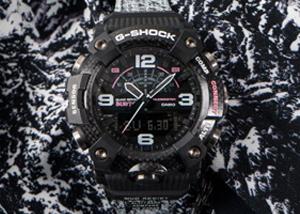 G-Shock & Burton