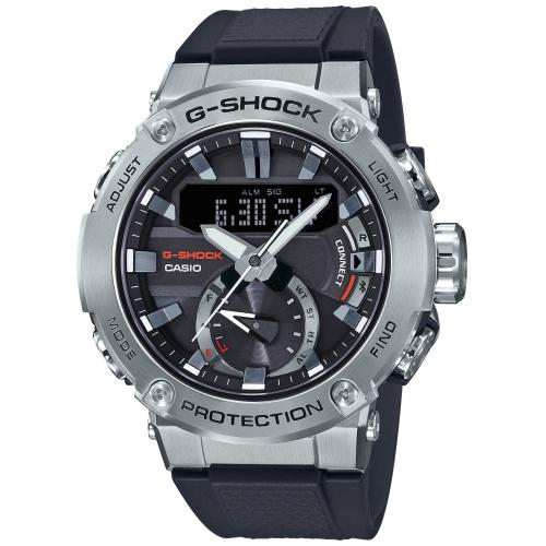 Casio G-SHOCK G-Steel