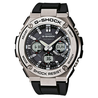 GST-W110-1AER Casio G-SHOCK G-Steel