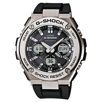 GST-W110-1AER Casio G-SHOCK G-Steel