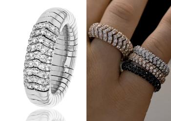 Flexible ringe von FH Trautz